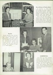 Page 12, 1952 Edition, Oelwein High School - Ghost Yearbook (Oelwein, IA) online yearbook collection