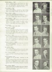 Page 17, 1952 Edition, Oelwein High School - Ghost Yearbook (Oelwein, IA) online yearbook collection
