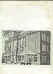 Page 5, 1952 Edition, Oelwein High School - Ghost Yearbook (Oelwein, IA) online yearbook collection