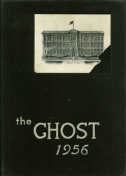 Page 1, 1956 Edition, Oelwein High School - Ghost Yearbook (Oelwein, IA) online yearbook collection