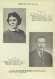 Page 13, 1956 Edition, Oelwein High School - Ghost Yearbook (Oelwein, IA) online yearbook collection