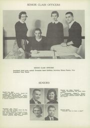 Page 14, 1956 Edition, Oelwein High School - Ghost Yearbook (Oelwein, IA) online yearbook collection