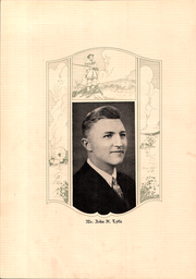Page 10, 1928 Edition, Estherville High School - Ho Lo Co Yearbook (Estherville, IA) online yearbook collection