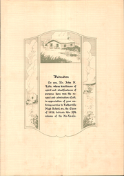 Page 11, 1928 Edition, Estherville High School - Ho Lo Co Yearbook (Estherville, IA) online yearbook collection