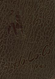 1947 Edition, Estherville High School - Ho Lo Co Yearbook (Estherville, IA)