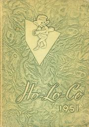 1951 Edition, Estherville High School - Ho Lo Co Yearbook (Estherville, IA)