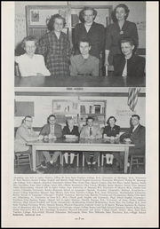 Page 11, 1952 Edition, Estherville High School - Ho Lo Co Yearbook (Estherville, IA) online yearbook collection