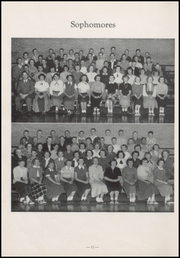 Page 16, 1952 Edition, Estherville High School - Ho Lo Co Yearbook (Estherville, IA) online yearbook collection