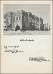 Page 6, 1953 Edition, Estherville High School - Ho Lo Co Yearbook (Estherville, IA) online yearbook collection
