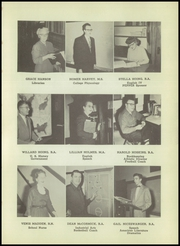 Page 13, 1954 Edition, Estherville High School - Ho Lo Co Yearbook (Estherville, IA) online yearbook collection