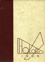 1955 Edition, Estherville High School - Ho Lo Co Yearbook (Estherville, IA)