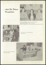 Page 11, 1955 Edition, Estherville High School - Ho Lo Co Yearbook (Estherville, IA) online yearbook collection