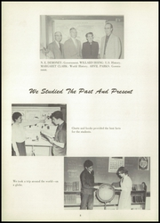 Page 12, 1955 Edition, Estherville High School - Ho Lo Co Yearbook (Estherville, IA) online yearbook collection
