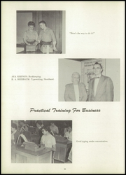Page 14, 1955 Edition, Estherville High School - Ho Lo Co Yearbook (Estherville, IA) online yearbook collection