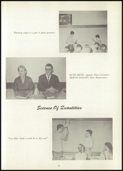 Page 15, 1955 Edition, Estherville High School - Ho Lo Co Yearbook (Estherville, IA) online yearbook collection