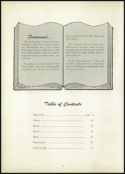 Page 6, 1955 Edition, Estherville High School - Ho Lo Co Yearbook (Estherville, IA) online yearbook collection