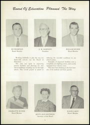 Page 8, 1955 Edition, Estherville High School - Ho Lo Co Yearbook (Estherville, IA) online yearbook collection