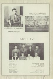 Page 11, 1949 Edition, Johnston High School - Beaconite Yearbook (Johnston, IA) online yearbook collection