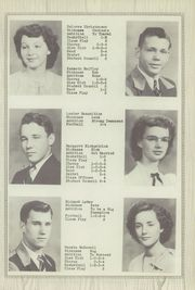 Page 17, 1949 Edition, Johnston High School - Beaconite Yearbook (Johnston, IA) online yearbook collection
