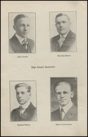 Page 10, 1915 Edition, Independence High School - Wapsie Yearbook (Independence, IA) online yearbook collection