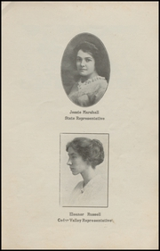 Page 15, 1915 Edition, Independence High School - Wapsie Yearbook (Independence, IA) online yearbook collection