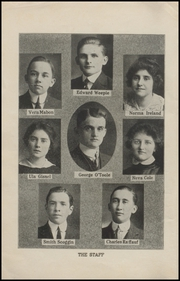 Page 6, 1915 Edition, Independence High School - Wapsie Yearbook (Independence, IA) online yearbook collection