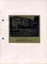 Page 17, 1928 Edition, Independence High School - Wapsie Yearbook (Independence, IA) online yearbook collection