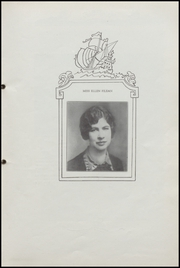 Page 11, 1929 Edition, Independence High School - Wapsie Yearbook (Independence, IA) online yearbook collection