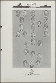 Page 13, 1929 Edition, Independence High School - Wapsie Yearbook (Independence, IA) online yearbook collection