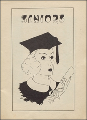 Page 11, 1936 Edition, Independence High School - Wapsie Yearbook (Independence, IA) online yearbook collection
