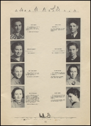 Page 13, 1936 Edition, Independence High School - Wapsie Yearbook (Independence, IA) online yearbook collection