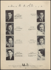 Page 14, 1936 Edition, Independence High School - Wapsie Yearbook (Independence, IA) online yearbook collection
