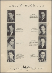 Page 15, 1936 Edition, Independence High School - Wapsie Yearbook (Independence, IA) online yearbook collection