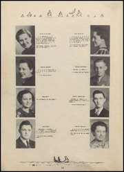 Page 16, 1936 Edition, Independence High School - Wapsie Yearbook (Independence, IA) online yearbook collection