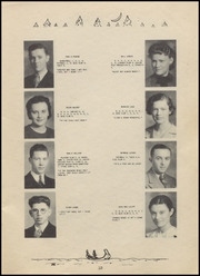 Page 17, 1936 Edition, Independence High School - Wapsie Yearbook (Independence, IA) online yearbook collection