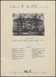 Page 7, 1936 Edition, Independence High School - Wapsie Yearbook (Independence, IA) online yearbook collection