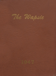 1947 Edition, Independence High School - Wapsie Yearbook (Independence, IA)
