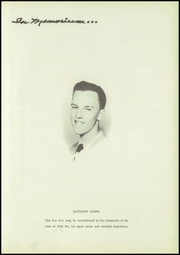 Page 7, 1952 Edition, Independence High School - Wapsie Yearbook (Independence, IA) online yearbook collection