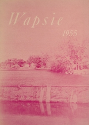 Page 1, 1955 Edition, Independence High School - Wapsie Yearbook (Independence, IA) online yearbook collection