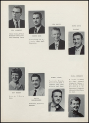 Page 15, 1955 Edition, Independence High School - Wapsie Yearbook (Independence, IA) online yearbook collection