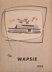 Page 1, 1956 Edition, Independence High School - Wapsie Yearbook (Independence, IA) online yearbook collection