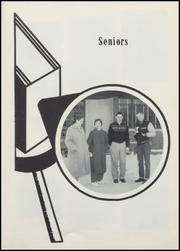 Page 11, 1956 Edition, Independence High School - Wapsie Yearbook (Independence, IA) online yearbook collection