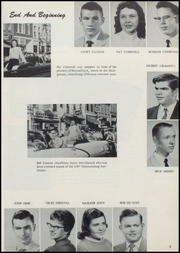 Page 11, 1957 Edition, Independence High School - Wapsie Yearbook (Independence, IA) online yearbook collection