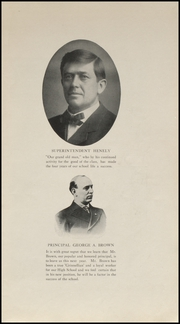 Page 3, 1912 Edition, Grinnell High School - Grinnellian Yearbook (Grinnell, IA) online yearbook collection
