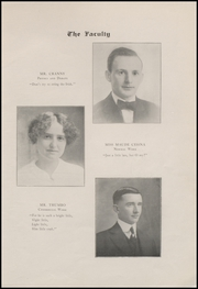 Page 11, 1915 Edition, Grinnell High School - Grinnellian Yearbook (Grinnell, IA) online yearbook collection