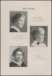 Page 12, 1915 Edition, Grinnell High School - Grinnellian Yearbook (Grinnell, IA) online yearbook collection