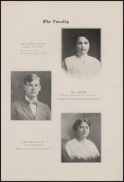 Page 13, 1915 Edition, Grinnell High School - Grinnellian Yearbook (Grinnell, IA) online yearbook collection