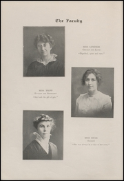 Page 14, 1915 Edition, Grinnell High School - Grinnellian Yearbook (Grinnell, IA) online yearbook collection
