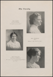 Page 15, 1915 Edition, Grinnell High School - Grinnellian Yearbook (Grinnell, IA) online yearbook collection