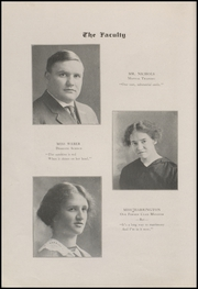 Page 16, 1915 Edition, Grinnell High School - Grinnellian Yearbook (Grinnell, IA) online yearbook collection